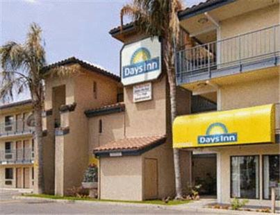 Days Inn Tulare Photo