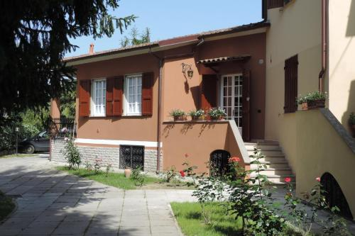 Bed & Breakfast B&B Villa Isa