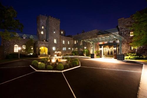 Castle Hotel & Spa Tarrytown