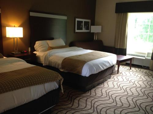 Executive Inn and Suites Jefferson - Jefferson, TX 75657
