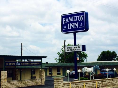 Photo of Hamilton Inn