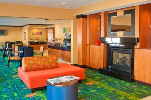 Fairfield Inn & Suites Joliet North/Plainfield Photo