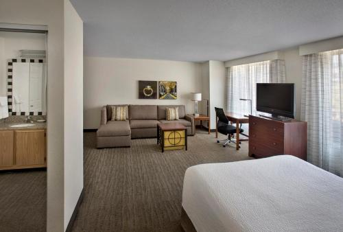 Residence Inn by Marriott Boston Cambridge Photo