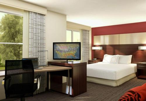 Residence Inn by Marriott Albany Clifton Park Photo