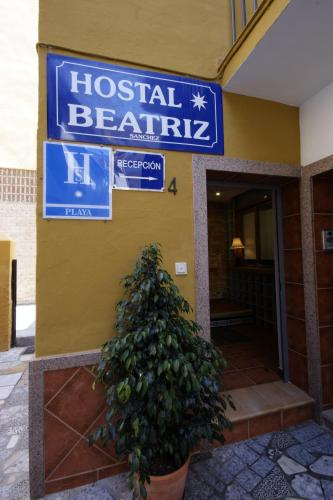Hostal Beatriz (Bed & Breakfast)