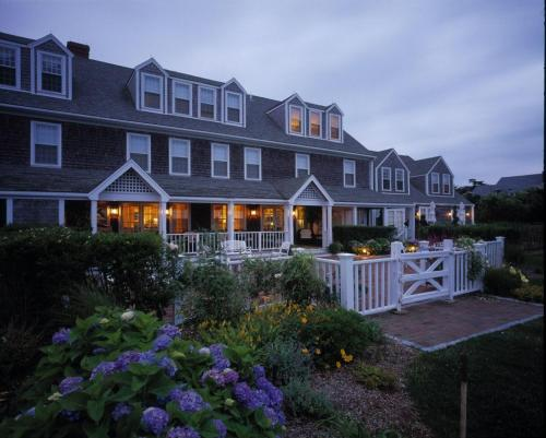 The Wauwinet Nantucket Photo