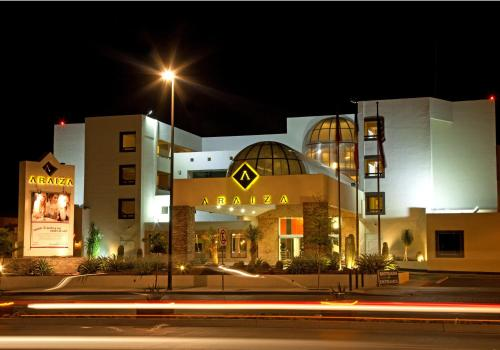 Hotel Araiza Hermosillo Photo