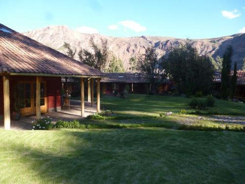 Hotel Villa Urubamba Photo