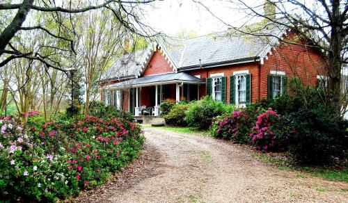Glenfield Plantation (B&B)