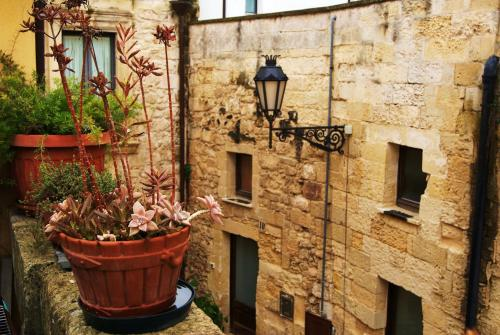 Bed & Breakfast B&B Demetra Appartamenti