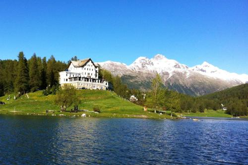 Waldhaus am See, St.Moritz, Switzerland, picture 30