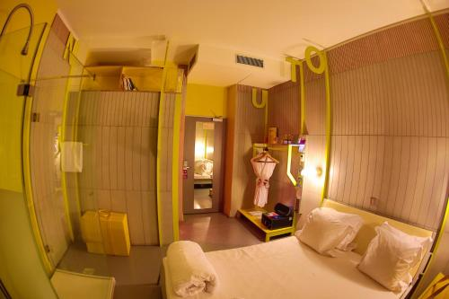 Hi Hotel Eco Spa & Beach, Nice, France, picture 12