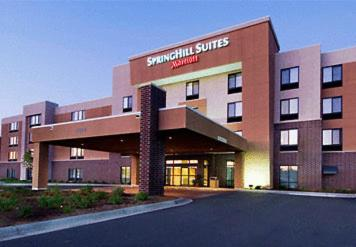 Picture of SpringHill Suites by Marriott Sioux Falls