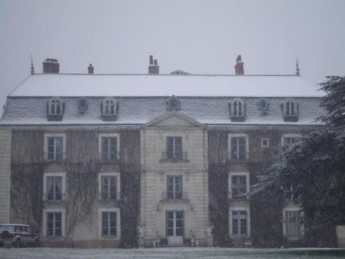 Bed and Breakfast - Château du Vau
