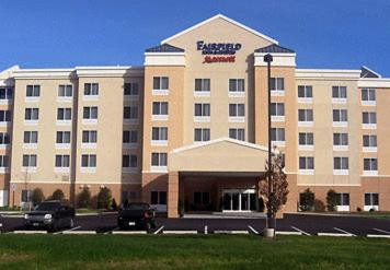 Fairfield Inn & Suites Carlisle Photo