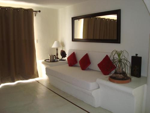 Hotel Spa Sitio Sagrado Photo