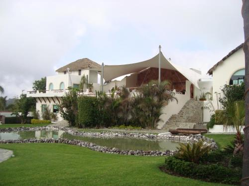 Hotel Spa Sitio Sagrado