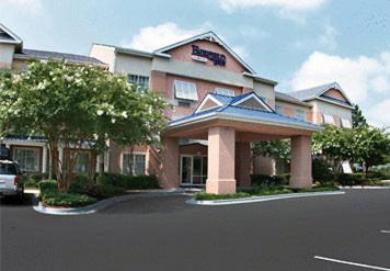 Photo of Fairfield Inn & Suites Hilton Head Island Bluffton