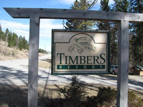 Timbers Resort Photo