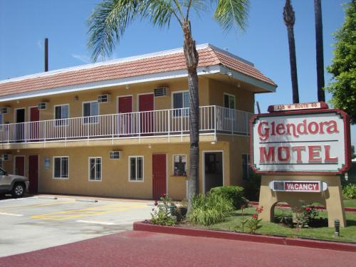 Glendora Motel Photo
