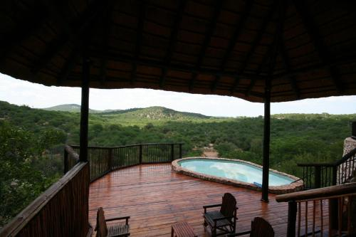 Adansonia Eco Lodge Photo