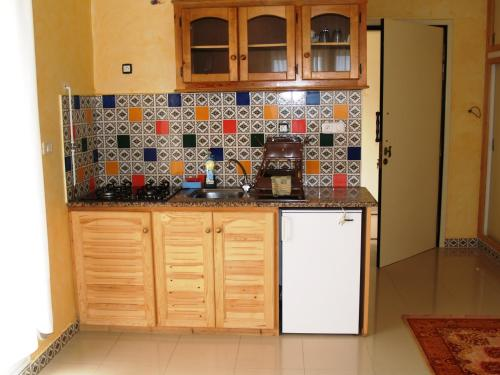 Dar El Amen Appartements Photo