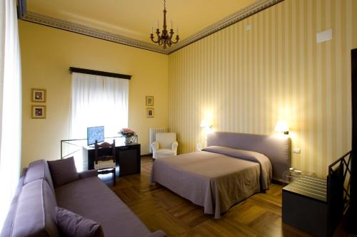 Alla Marina Bed And Breakfast, Трапани