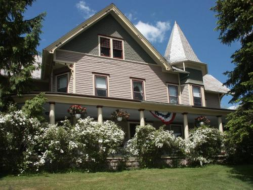 Margaretville Mountain Inn B&B Photo
