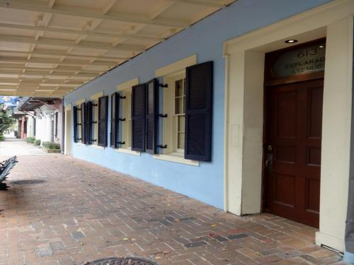 Jean Lafitte House Photo