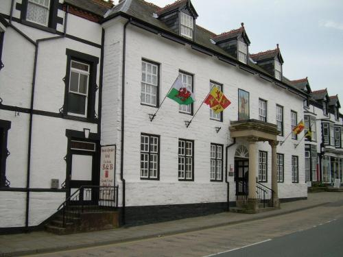 Owain Glyndwr Hotel