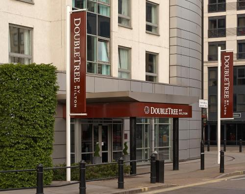 DoubleTree by Hilton London Chelsea photo 25