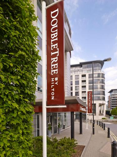 DoubleTree by Hilton London Chelsea photo 27