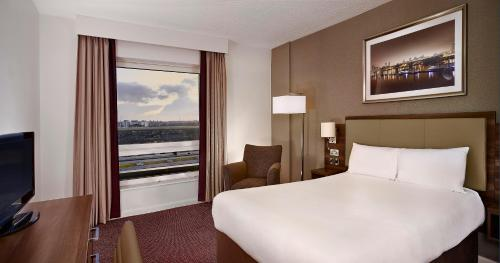 DoubleTree by Hilton London Chelsea photo 30