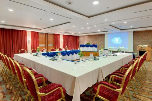 Hilton Hotel Addis Ababa Contact Details