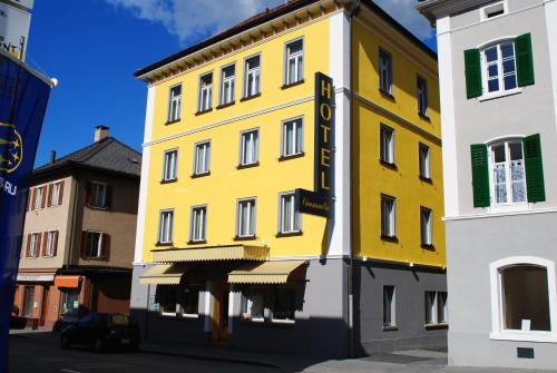 Hotel Viamala
