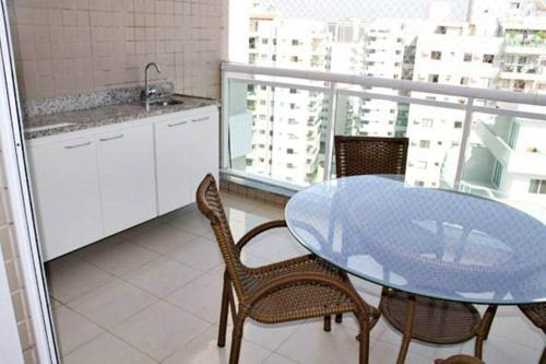 Apartment Reserva Rio Photo