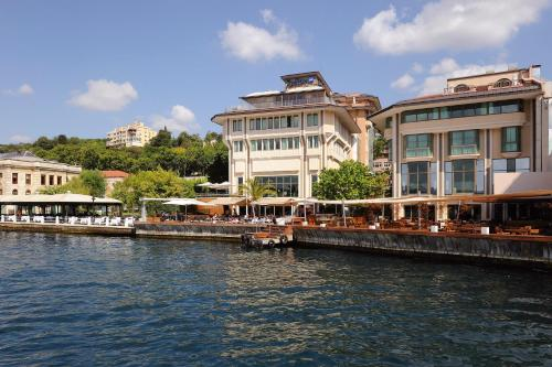 Radisson Blu Bosphorus Hotel photo 22