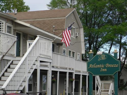 Atlantic Breeze Inn Photo