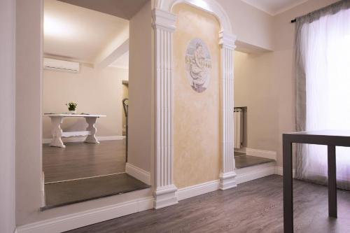 Delsi Suites Pantheon, Rome