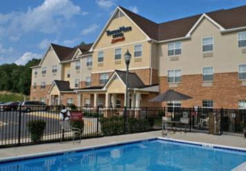 Towneplace Suites By Marriott Stafford