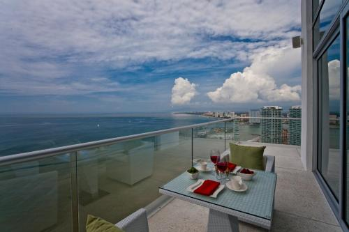 Vallarta Penthouse Photo