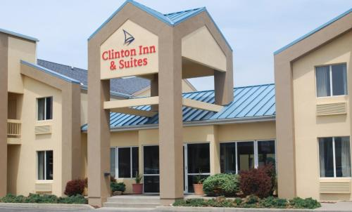 Clinton Inn & Suites