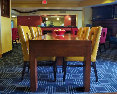 TownePlace Suites Joplin Photo