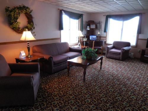 Econo Lodge Escanaba Photo
