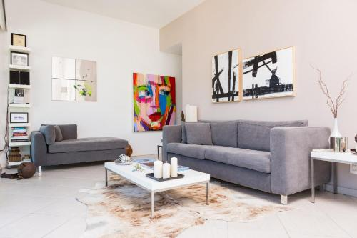 Ipanema Apartment and Services Photo
