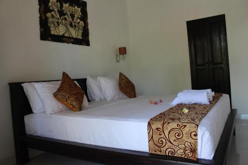 Magus Homestay (Bed and Breakfast)