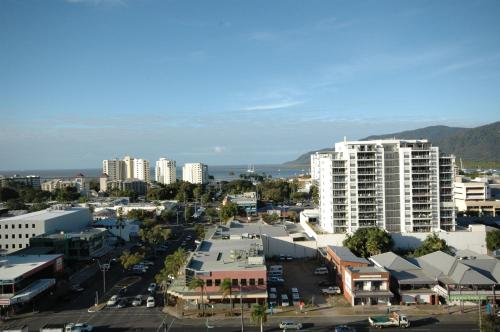 Best Western Plus Cairns Central Apartments photo 2