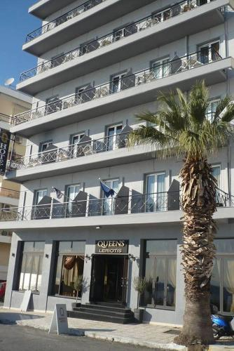 Queens Leriotis Hotel - Akti Themistokleous 294 Greece