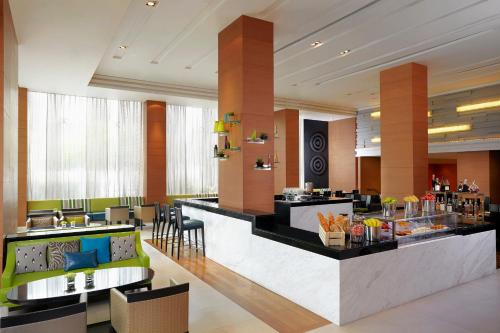 Courtyard by Marriott Bangkok photo 29