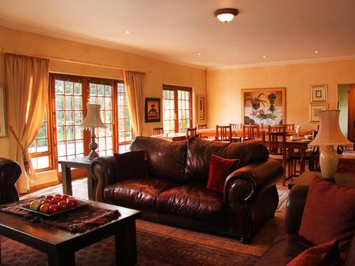 Fynbos Guest House Riversdale Photo